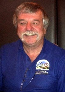 Garry Lockyer 2
