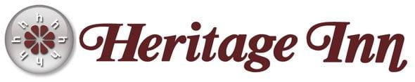 Heritage Inn Logo
