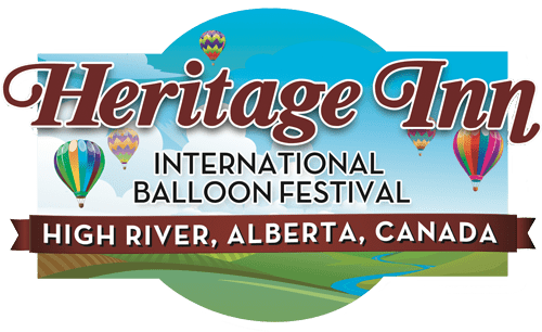 Heritage Inn International Balloon Festival 2018